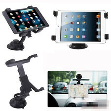 Tablet Tab Car Windshield & Desktop Mount Holder For iPad 1/2/3/4/Air/Pro 9.7