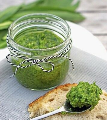 Pesto Haltbarkeit