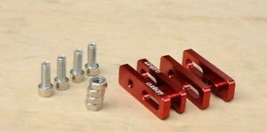 BMX-bike-V-brake-extend-adapter-Aluminium-Birdy-refit-BYA412-to16inch-SP8-to-451