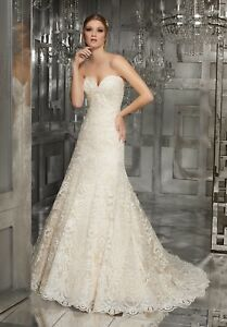 Image Is Loading Mori Lee 8178 Size 16 BRAND NEW GENUINE