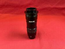 Navitar Zoom 6000 Lens Pn 1 6000 Excellent Condition