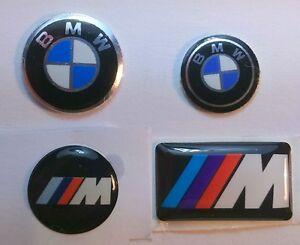 EMBLEMA-LOGO-RADIO-BOTON-LLAVE-MANDO-BMW-14-MM-SERIE-1-2-3-4-5-6-7-X1-X3-X4-X5-D