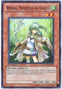 3-x-Yu-Gi-Oh-Card-HA05-EN040-WINDA-PRIESTESS-OF-GUSTO-super-rare-holo-NM