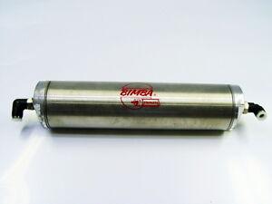 Bimba D-2485-A-6 Air Reservoir Cylinder