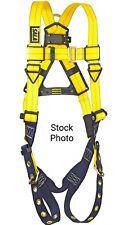 Dbi Sala Isafe Delta Vest Full Body Harness 1102000 Unused
