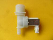 Magnetventil Ventil 1fach 180° für Spülmaschine Bauknecht Whirlpool Ignis Laden