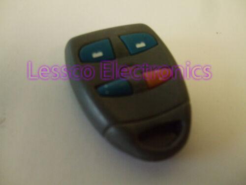 Used Automate EZSDEI476 Lite Grey Remote Transmitter *2