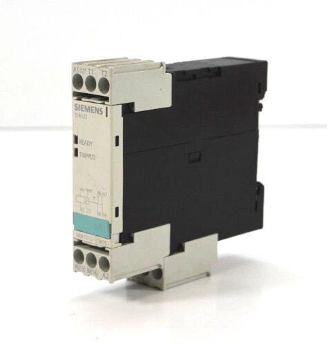 1 von 1 - Siemens SIRIUS 3RN1010-1CM00 Motorschutzrelais Thermistor motor protect relay