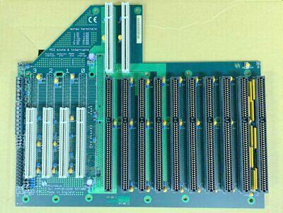 5-ISA AP-PSL14A PICMG Passive Backplane 8-PCI 2-PICMG