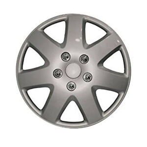 16-034-Tempest-Silver-Car-Wheel-Trim-Covers-Hub-Caps-Ideal-For-Daihatsu-Sirion