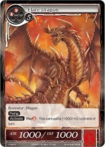 Flare-Dragon-FoW-Force-of-Will-1-069-R-Eng-Ita-Jap