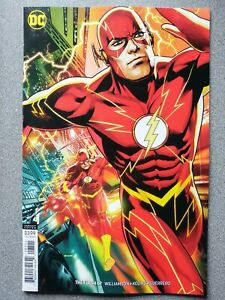 FLASH-67b-2019-DC-Universe-Comics-VF-NM-Book