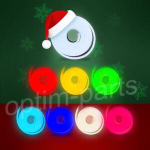 16-039-LED-Luz-de-Neon-Cuerda-Flex-DC12V-Hogar-Fiesta-Regalo-de-Navidad-iluminacion-decorativa