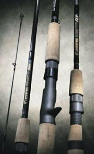 G LOOMIS 9' 2pc MEDIUM CLASSIC STEELHEAD CASTING ROD STR1084C IMX