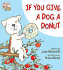 If You Give a Cat a Cupcake by Laura Joffe Numeroff (Hardback, 2005)