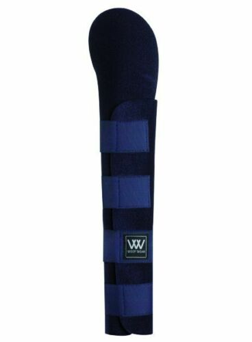 Woof Wear TAIL GUARD travel protection for horses Black or Navy