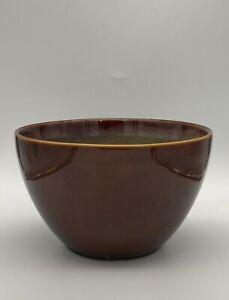 Sango-Nova-Brown-Mixing-Serving-Bowl-7-034-Model-4933