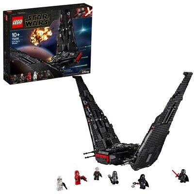 LEGO Star Wars Episode IX 75256 Kylo Ren's Shuttle 1005pcs Age 10+
