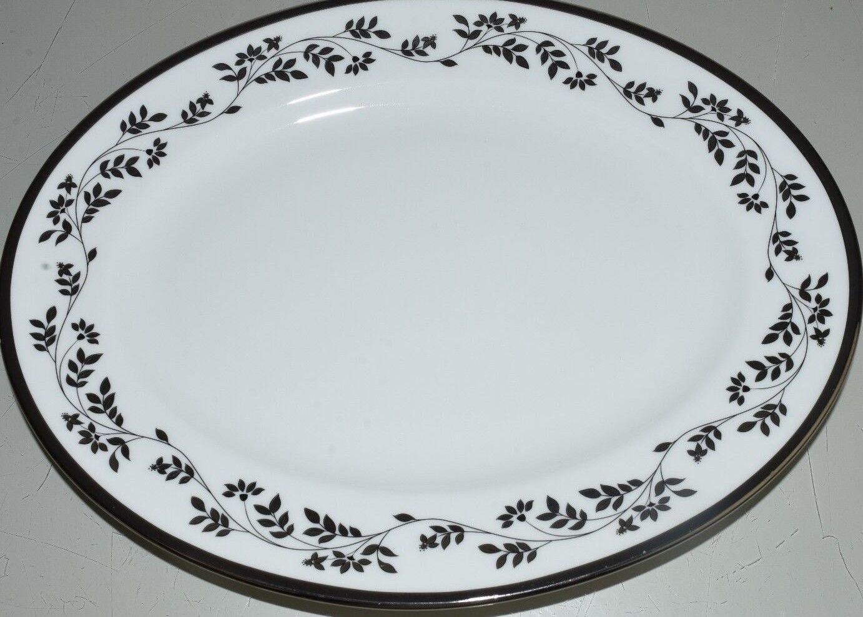 Lenox Jonquil 13\ Oval Platter