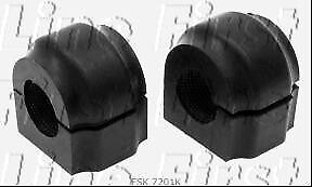 R50//2//5//6//7//8//9//60 FSK7201K FIRST LINE ANTI-ROLL BAR BUSHES fits BMW Mini
