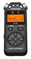 Refurb TASCAM DR-05 Linear PCM Handheld Portable Digital Audio Recorder w/SDCard
