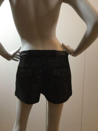 Blend Black Joe's Wool Dames Shorts Maat 30 qzw8OawE