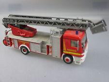 Hongwell: MB carro gru dei Vigili del Fuoco modello (gk95)