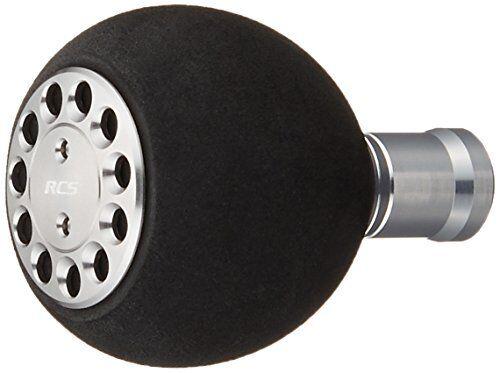 Daiwa SLP Works Handle Knob I'ZE FACTORY RCS power light knob L