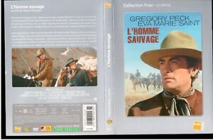 DVD-L-039-homme-sauvage-Gregory-Peck-Western-lt-LivSF-gt-Lemaus