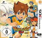 Inazuma Eleven Go: Licht (Nintendo 3DS, 2014, Keep Case)