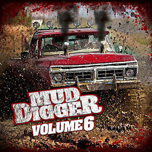 colt ford mud diggers