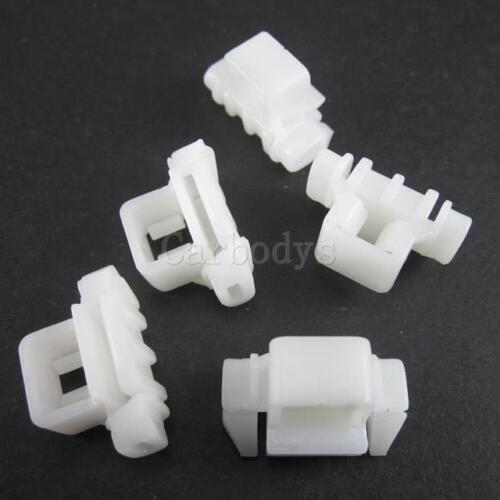 20x Moulding Clip Lower Door Panel Moulding For W124 E Class For W201 190 Class