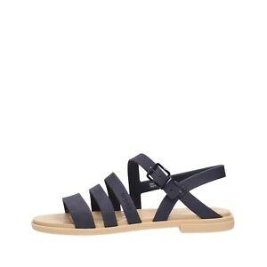 Crocs Sandale Gomma Frau schwarz 206107