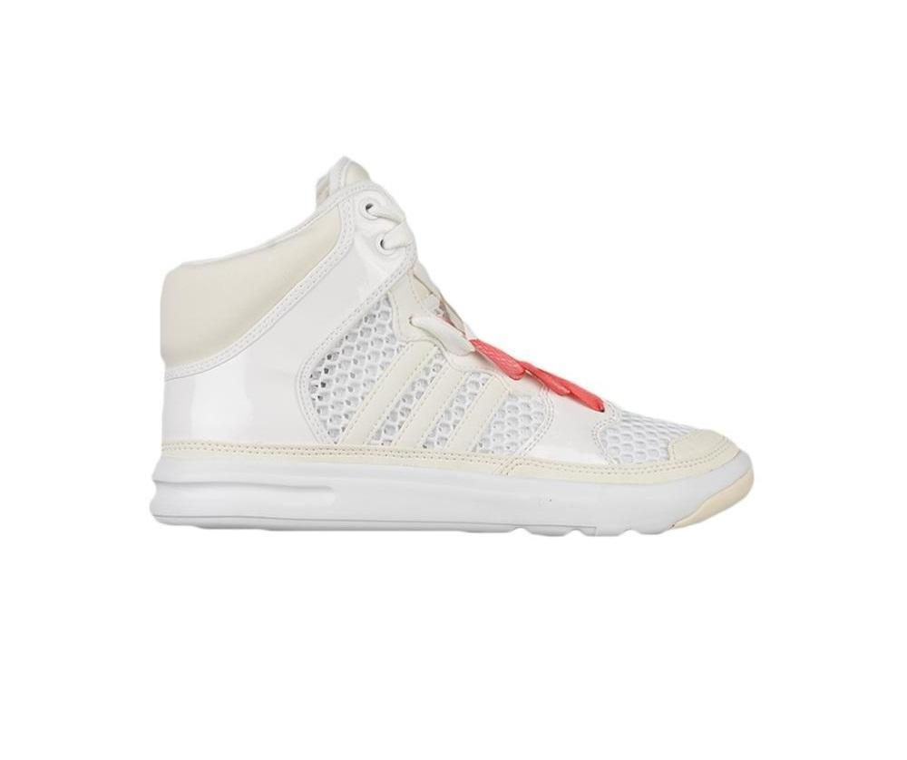 Damen Adidas Irana weiß trainieren Turnschuhe B35699