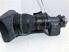 Canon J15ax8B4 IRS SX12 IF WITH 2x EXTENDER