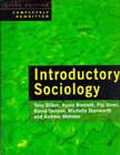 Introductory Sociology by Tony Bilton, Kevin Bonnett, Michelle Stanworth, Philip Jones, David Skinner, Andrew Webster (Paperback, 1996)