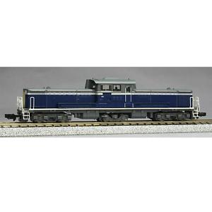 Tomix-2216-Diesel-Locomotive-DD51-Renewed-Design-N