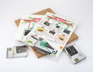 KODAK HOLIDAY CAMERA PROMOTIONAL KIT, CHRISTMAS 1983/cks/197333