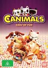Canimals - Cans Of Fun (DVD, 2012)