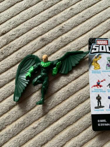Marvel 500 micro figure serie 8 scegliere proprio personaggio Blind Bag Nuovo di Zecca
