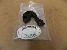 Co-motion Aluminum Works Rear Derailleur Hanger Comotion