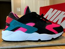 official photos 4e180 c0ec9 item 4 NIKE AIR HUARACHE SIZE 11.5 MEN S SNEAKERS 2014 318429 600 HYPER PINK  -NIKE AIR HUARACHE SIZE 11.5 MEN S SNEAKERS 2014 318429 600 HYPER PINK