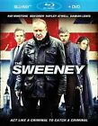 Sweeney 0741952742593 With Ray Winstone Blu-ray Region a