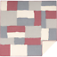 HATTERAS PATCH QUILT SET-choose size /& accessories-Patchwork Americana VHC Brand