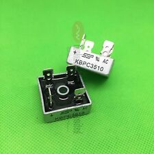 SEP KBPC3510W KBPC3510 Bridge Rectifier 1000V 35A 4-PINS x 5pcs