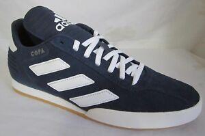 7f7113a76ea Image is loading Adidas-Copa-Super-Indoor-Blue-Soccer-Men-Shoes-