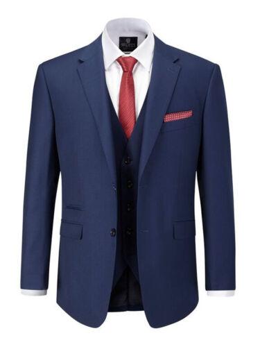 "Skopes Kennedy Royal Blue Suit Jacket 48""50""52""54""56""58""60""62""64""66""68""70""72"