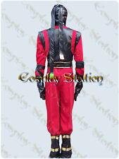 Mortal Kombat Armagedon Ermac Cosplay Costume_ com160