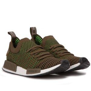 0d33cc52f Caricamento dell'immagine in corso ADIDAS-NMD-R1-STLT-PK-sneakers-uomo- scarpe-