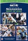 NFL Greatest Games Set Seattle Seahaw 0883476120713 DVD Region 1